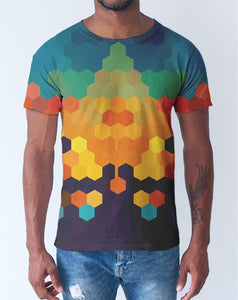 Technicolor All Over Print