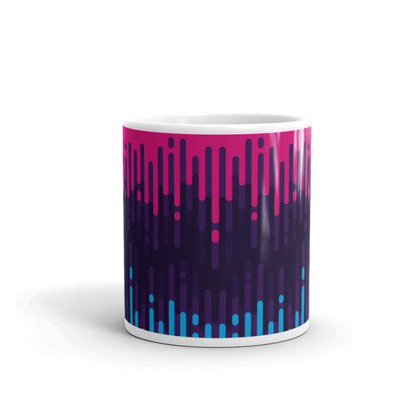 Soundwave Mug