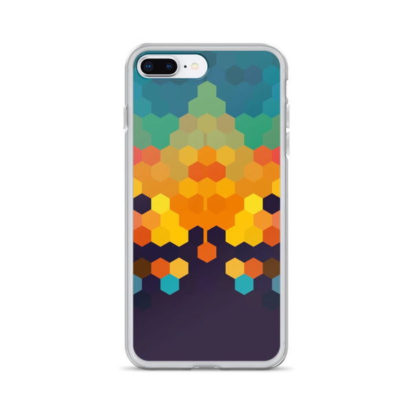 Technicolor Phone Case