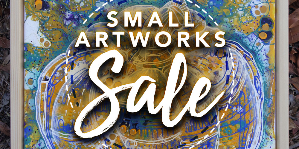 Small Artworks SALE