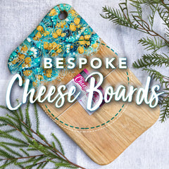 Bespoke Cheese Boards