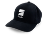 Skydio Black Flexfit Cap