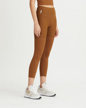 CIEL LEGGINGS WALNUT