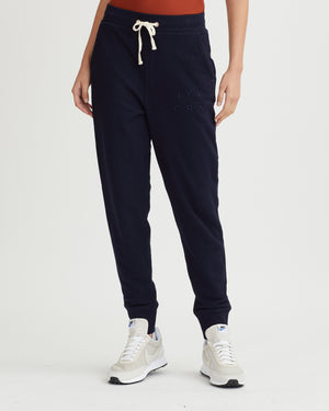 SADE PANTS NAVY