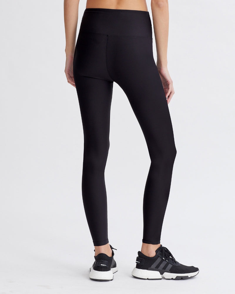 MOSLEY LEGGINGS BLACK