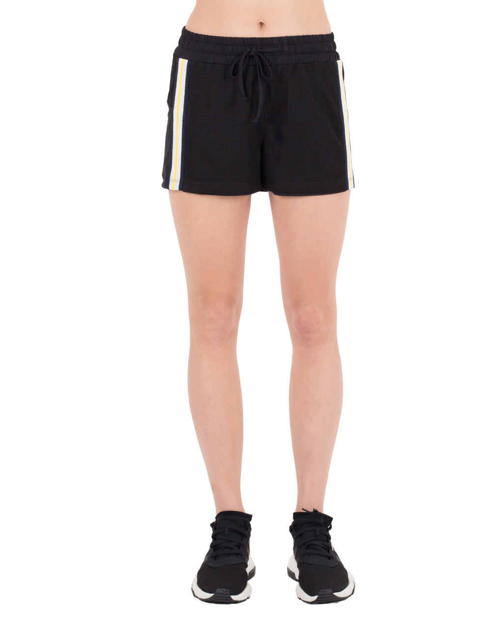 Cortez Shorts Black