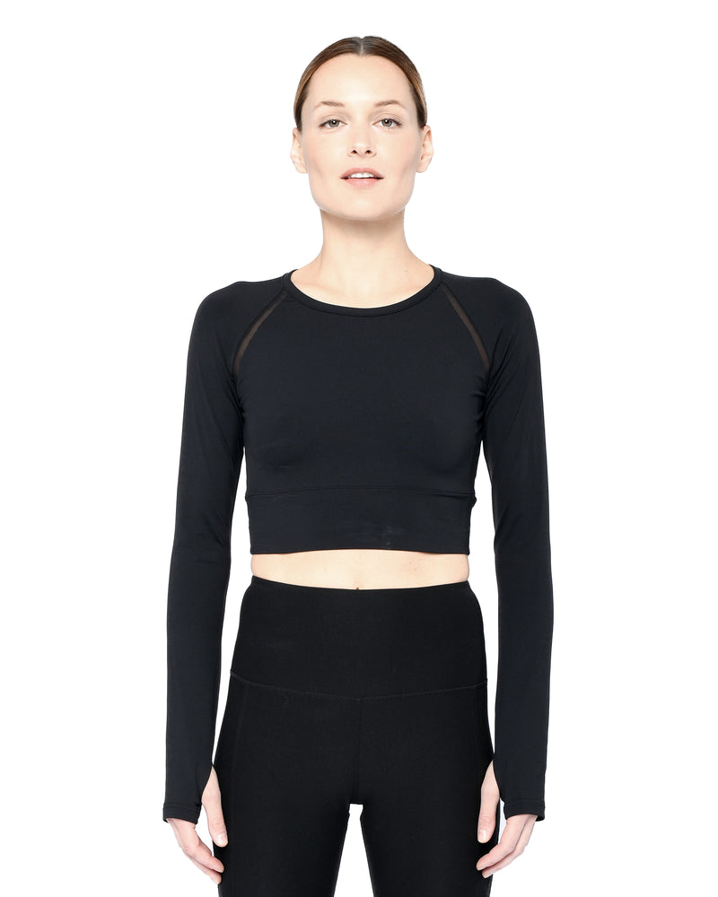 Keith Top Black
