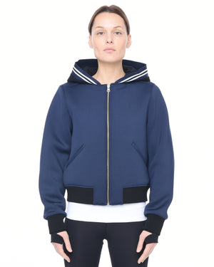 Baldwin Jacket Navy