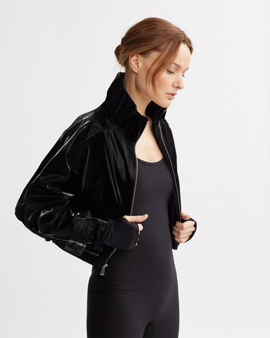 CONNER JACKET BLACK