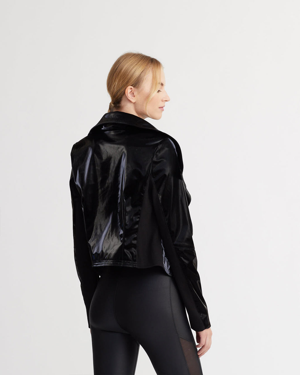 ORMOND JACKET BLACK