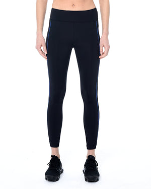 Alfred Leggings Black