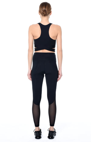 Sycamore Leggings Black