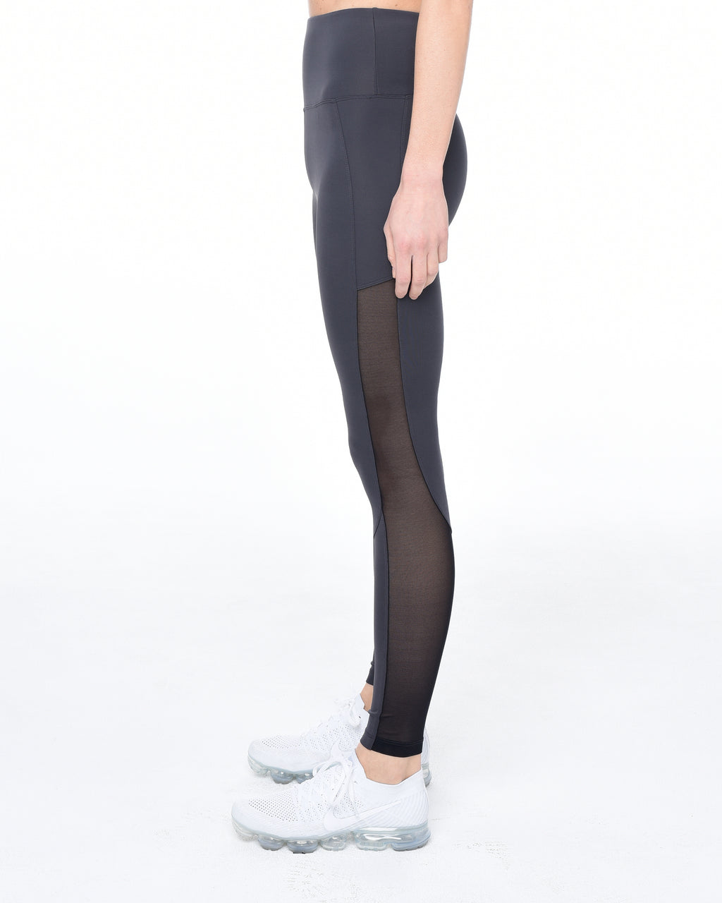 Sycamore Leggings Charcoal