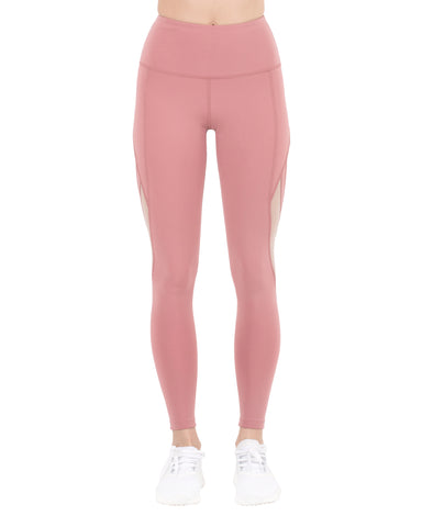 Jordyn Leggings Magenta