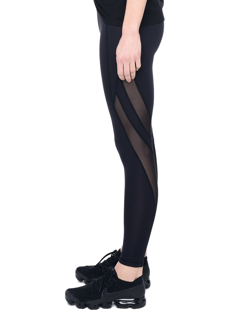 Scarlett Leggings Black