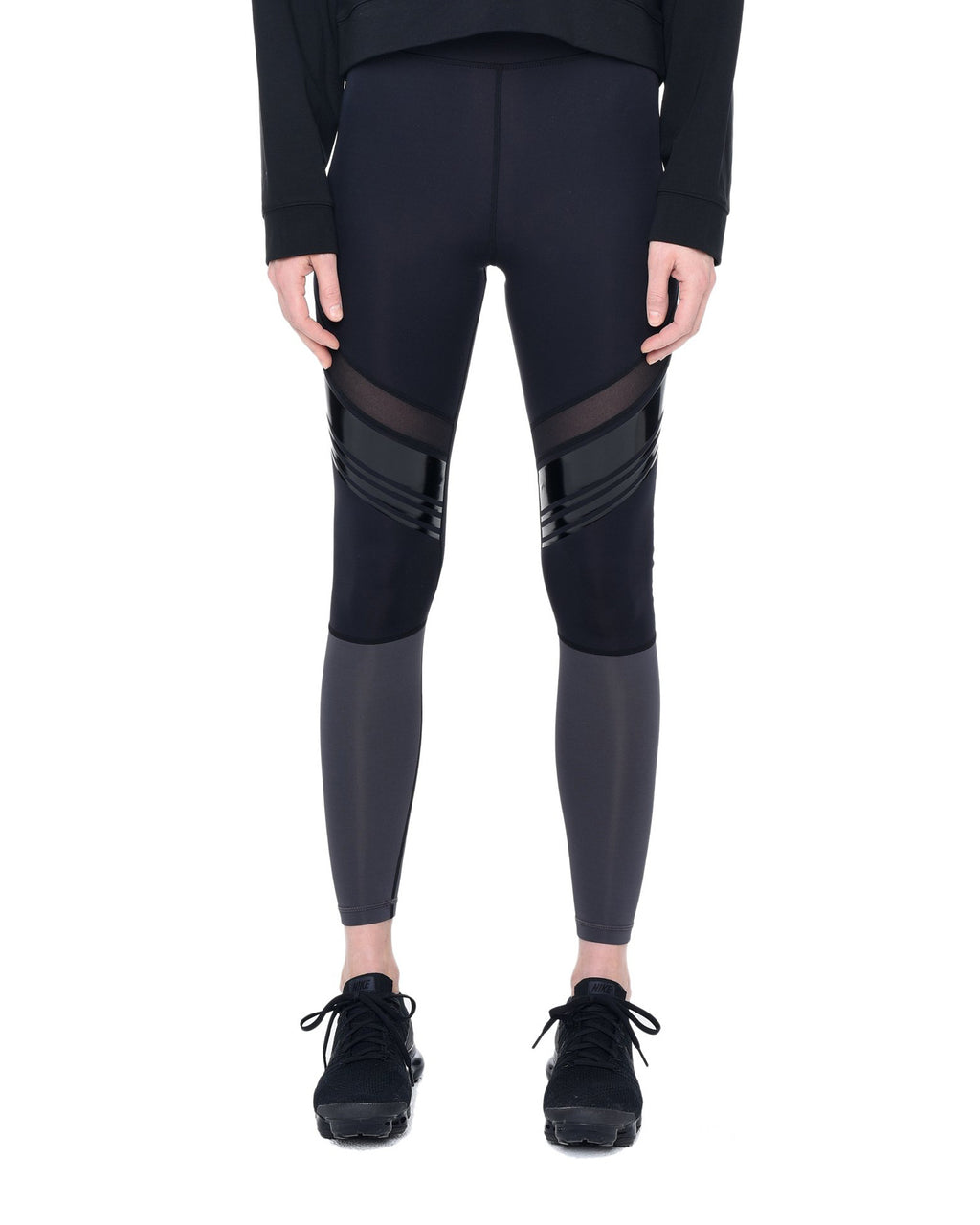 Reece Leggings Black