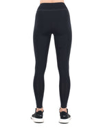 Gordon Leggings Black & Chacoal