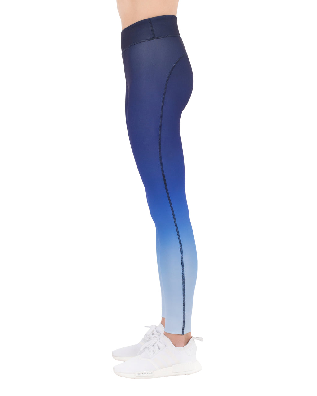 Jordyn Leggings Midnight Ombre
