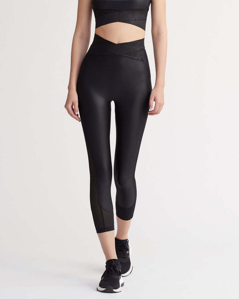DERBY CAPRI BLACK