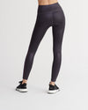 BARTLEY LEGGINGS MULBERRY