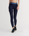 TIA LEGGINGS NAVY