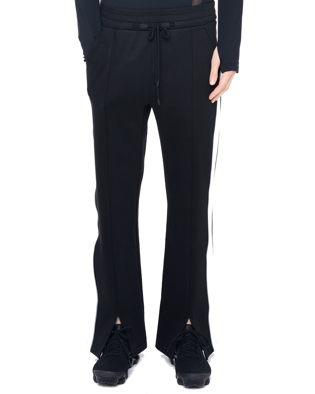 Lisbeth Pants Black