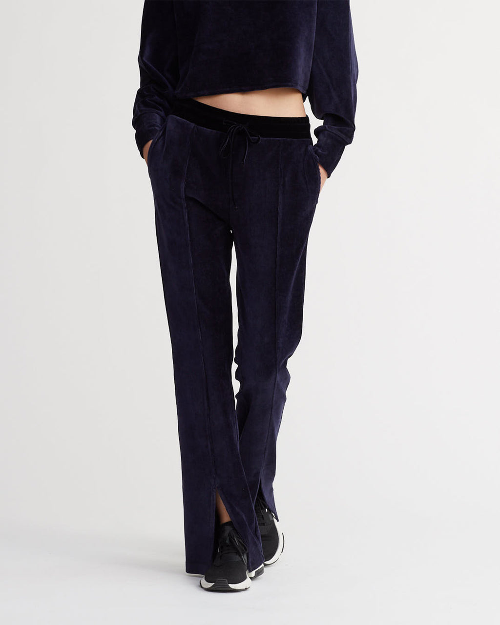 CIAN PANTS NAVY