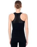 Sweetzer Warp Tank Black