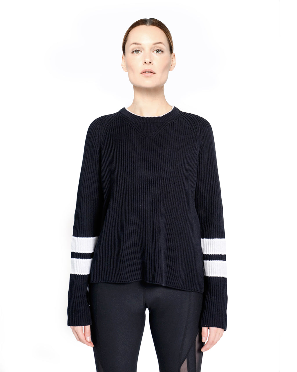 Eliot Sweater Black