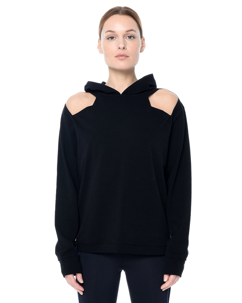 Wooster Top Black