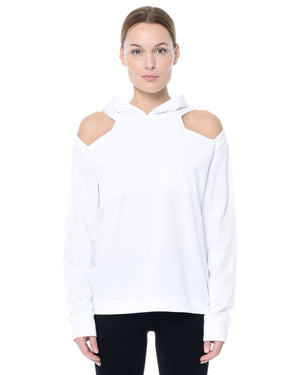 Wooster Top White