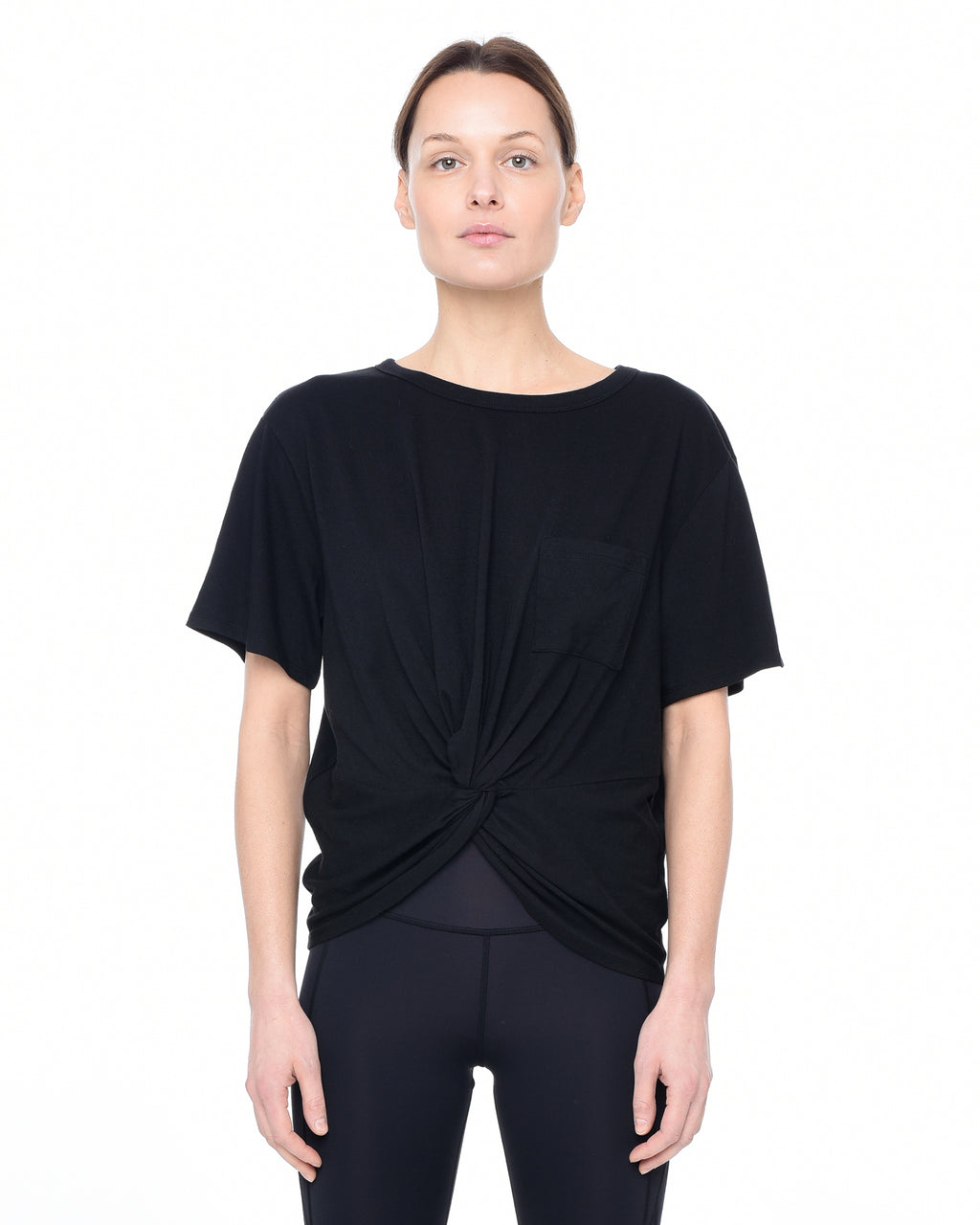 Harte Top Black