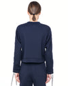 Darcy Top Navy