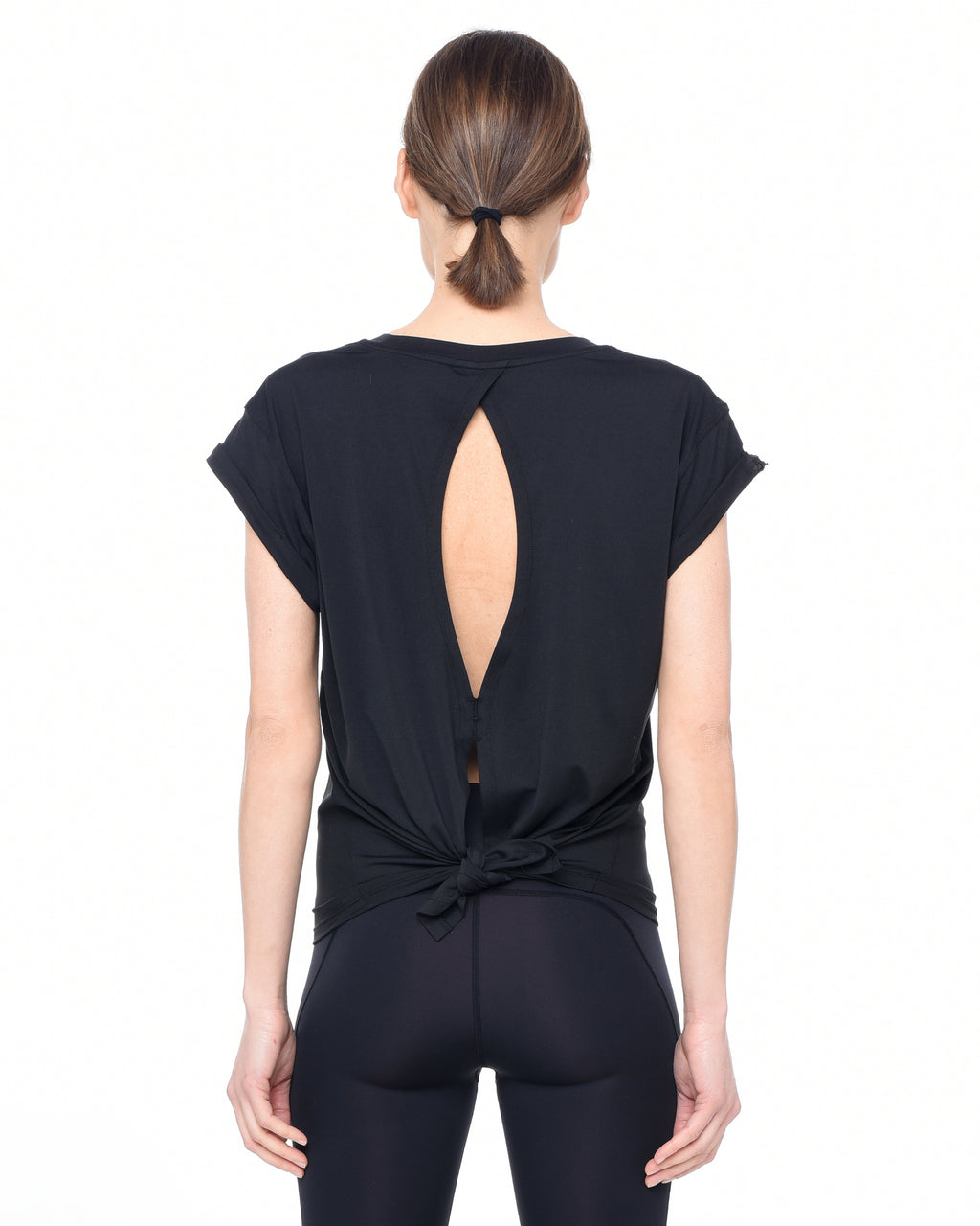 Hadley Top Black