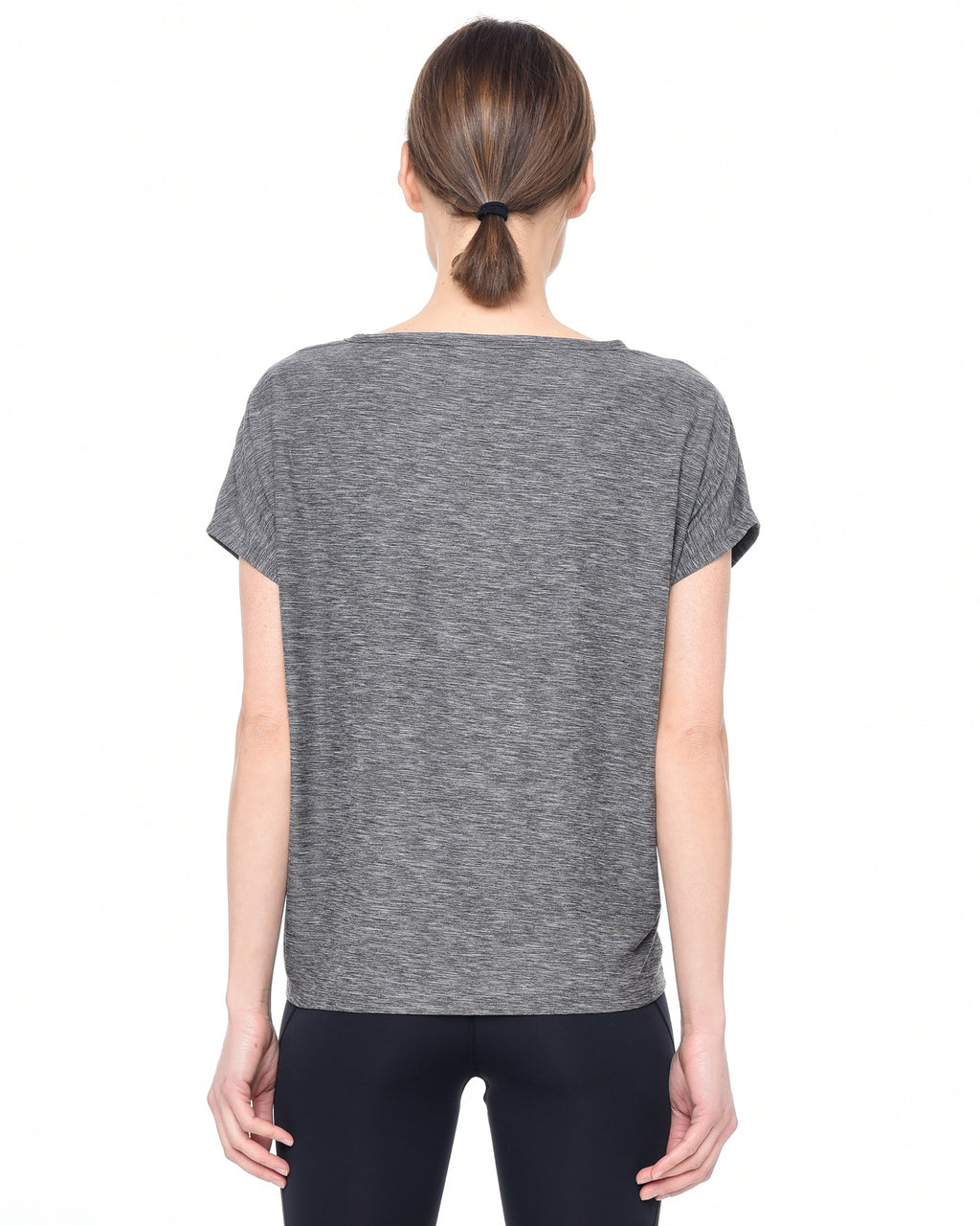 Emerson Top Charcoal