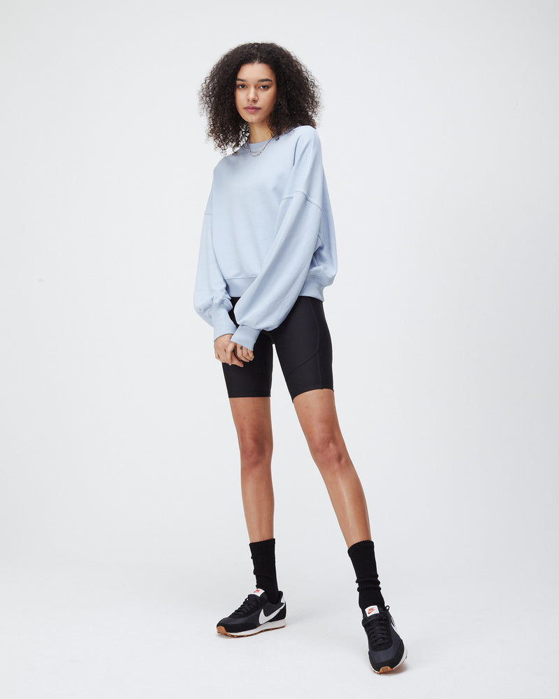 JEANNE TOP CLOUDY BLUE