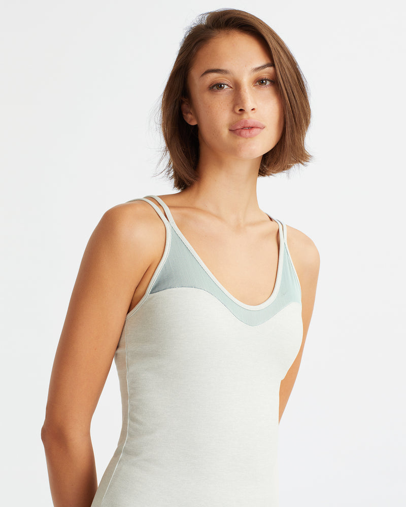 ATHOS TANK TOP MINT COMBO