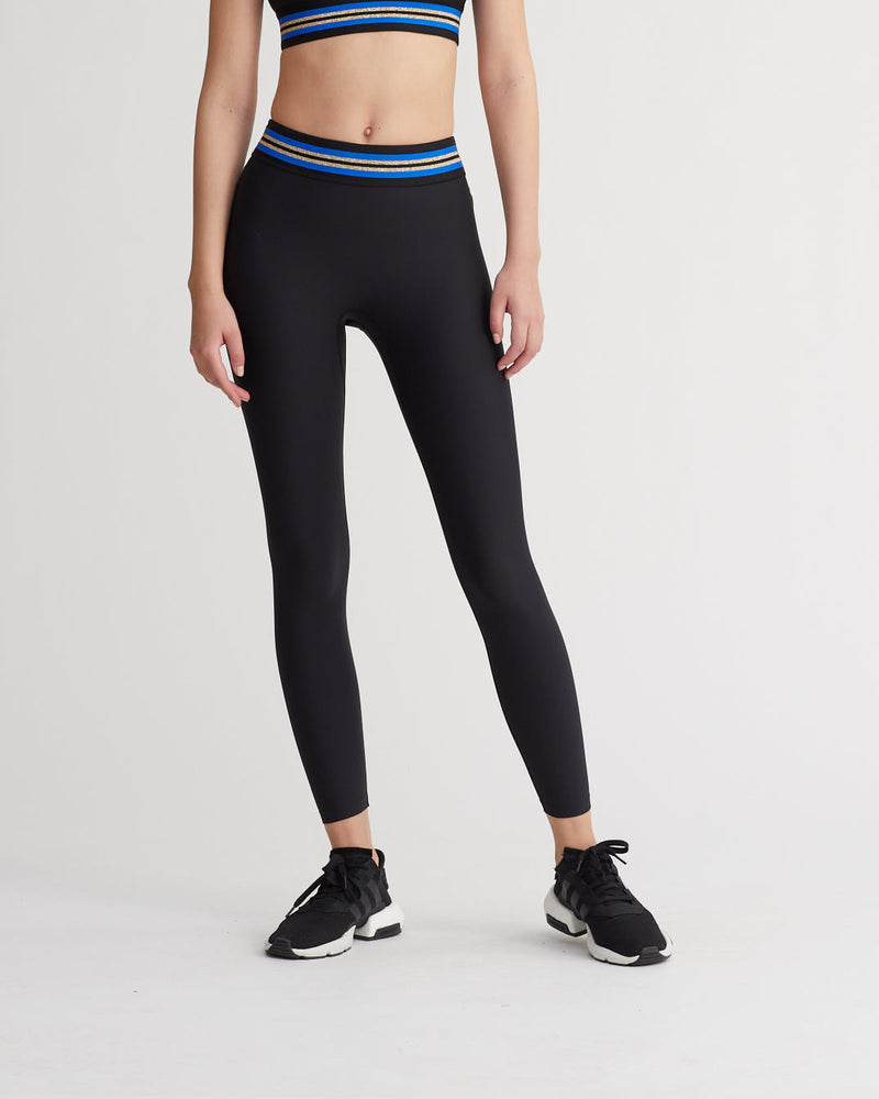 TIA LEGGINGS BLACK