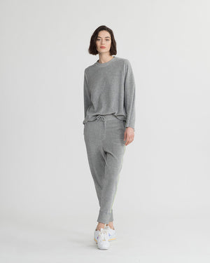 PALMA TOP HT. GREY