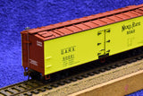 2018 Model of the Year 40-foot NKP/GARX Wooden Reefer