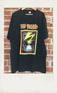 Bad Brains Band T