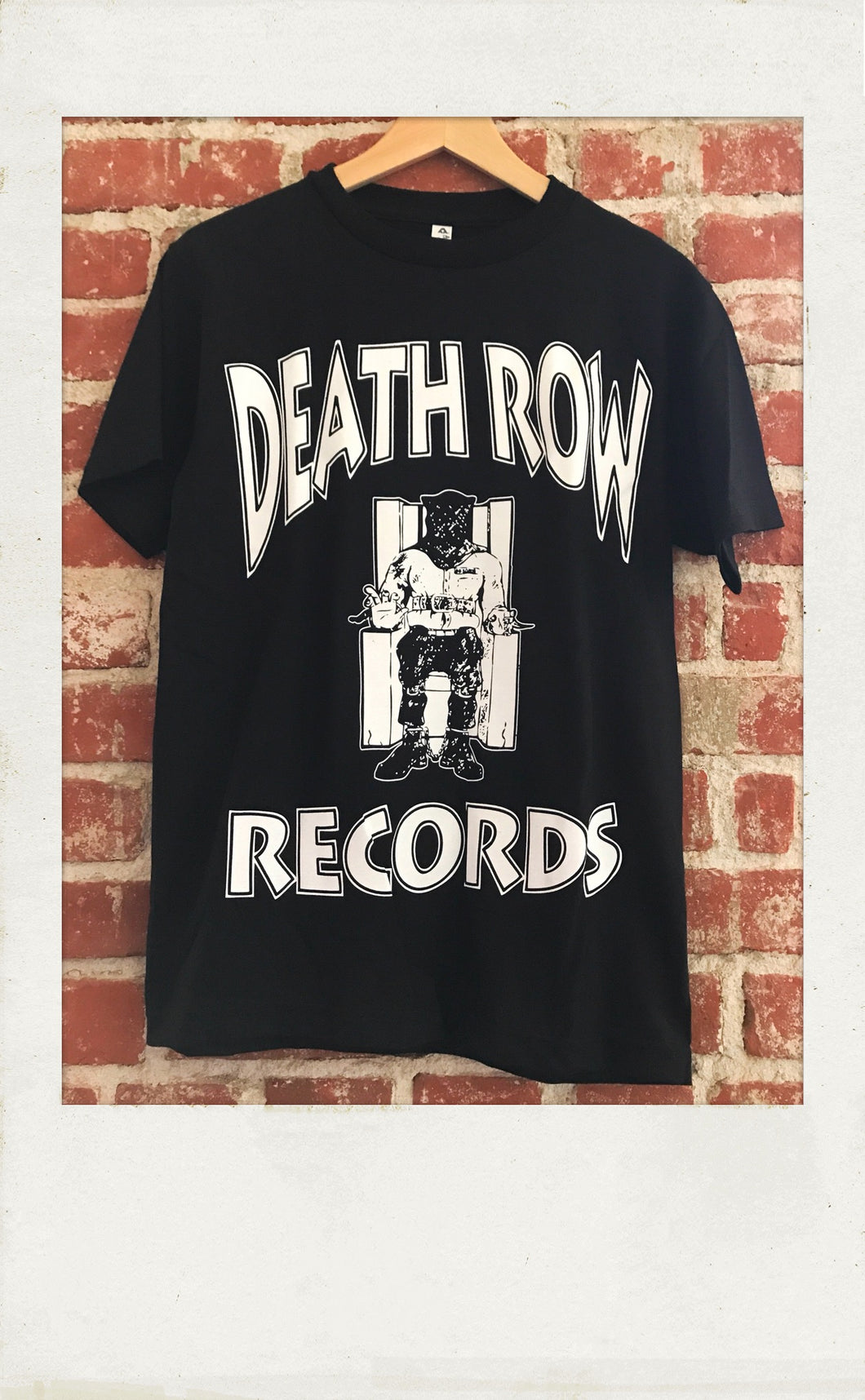 Death Row Shirt
