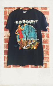 No Doubt Tee Shirt