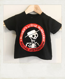 Social Distortion T Shirt