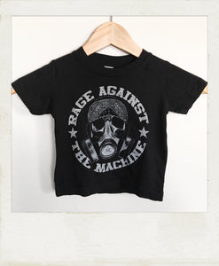 Rage Against the Machine Baby Tee