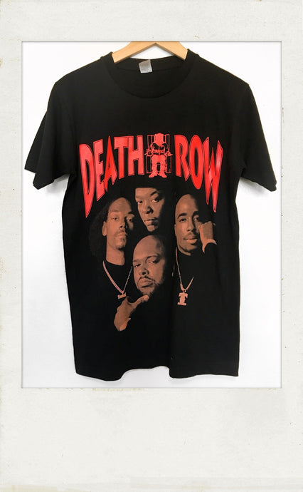 Death Row Tee Shirt
