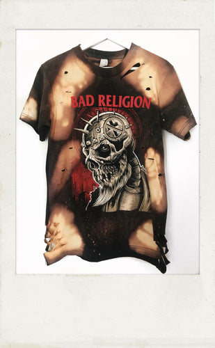 Bad Religion Tee Shirt