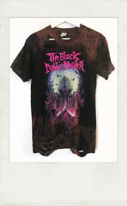 The Black Dahlia murder Distressed Tee