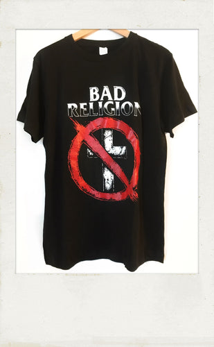 Bad Religion T shirt