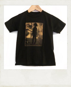 The cure baby T shirt
